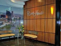 River house lobby