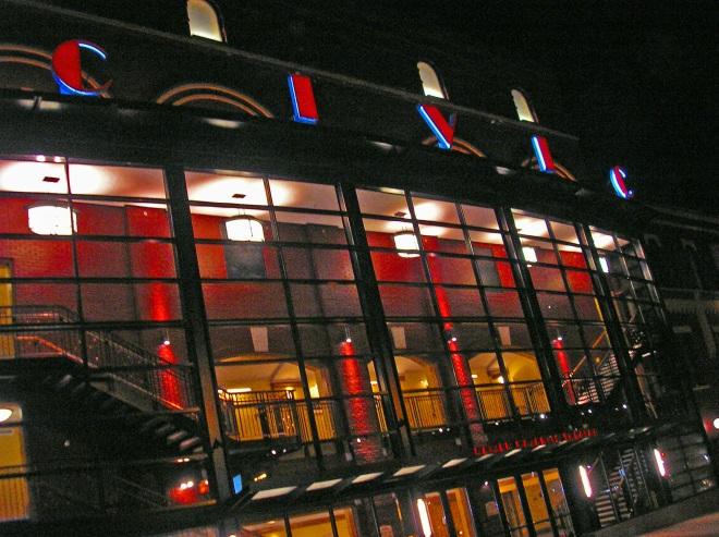 Civic Theater, Grand Rapids, MI