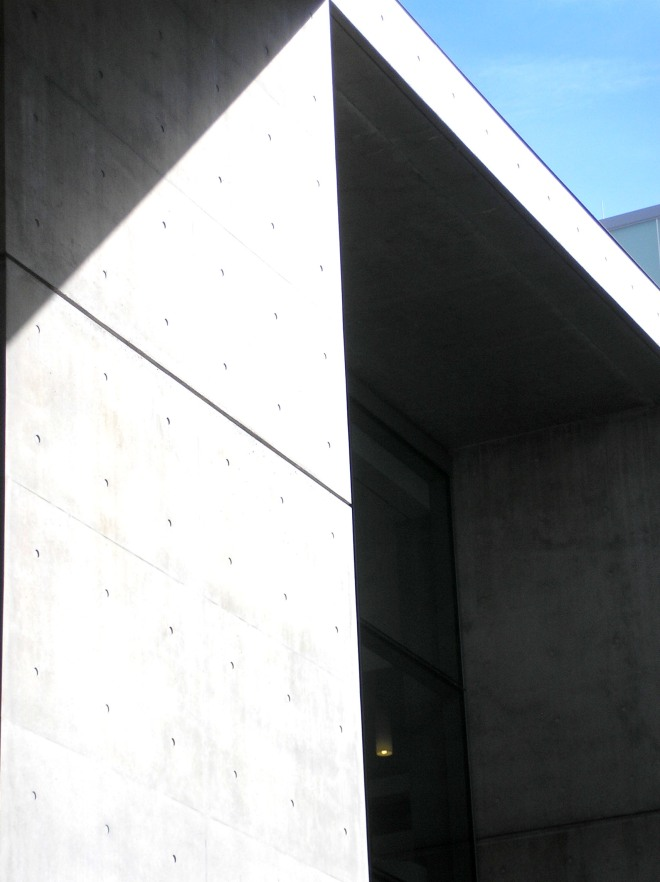 Courtyard~ Grand Rapids Art Museum