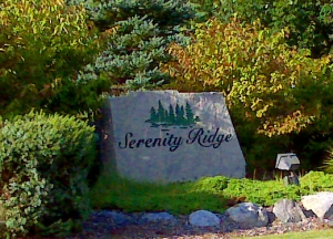 Serenity Ridge Development, Walker, MI 49544
