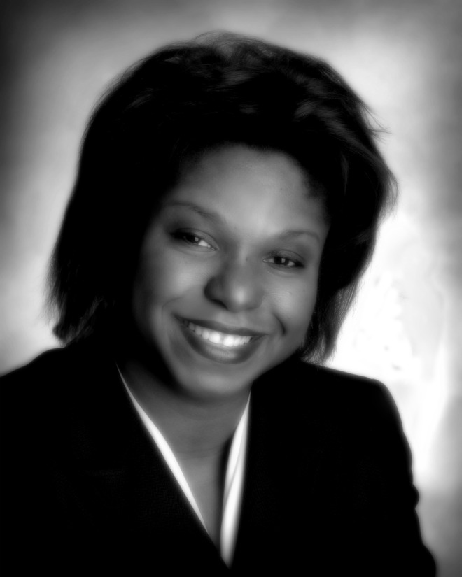 Lola Audu ~ 2011 President of the Grand Rapids Association of Realtors®