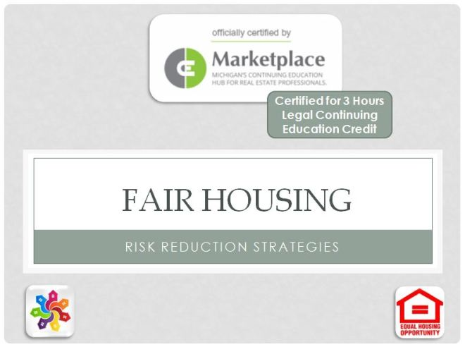 Fair Housing Cover Capture