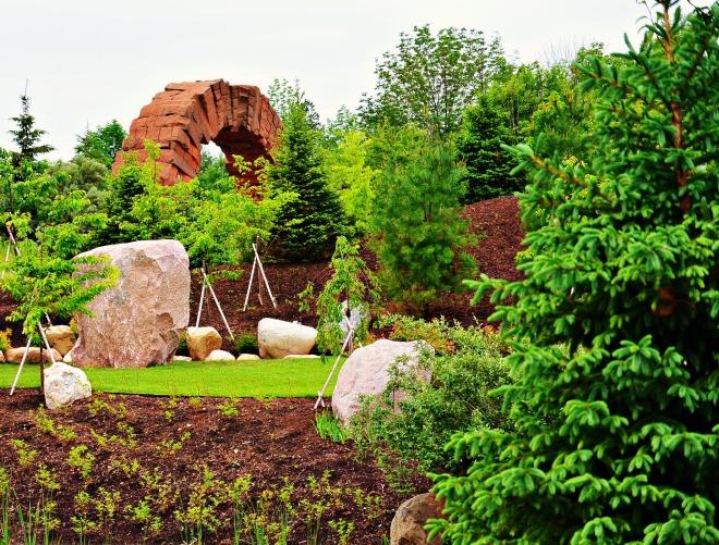 Japanese Garden 15