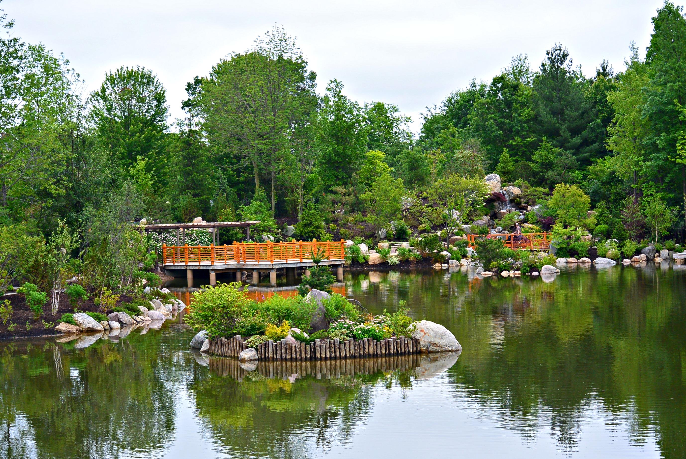 japanese garden 2 japanese garden 4 - Frederik Meijer Garden